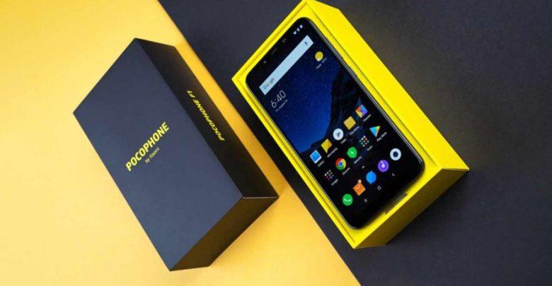 Xiaomi Pocophone F1 - Cheapest Ever Snapdragon 845