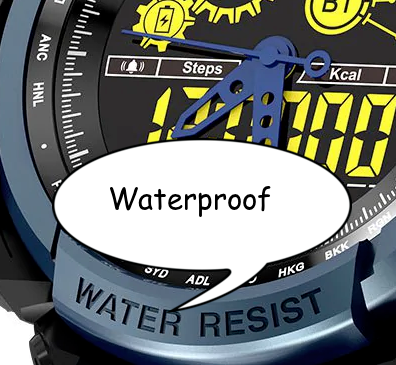LEMFO LF22 Review | Bluetooth Waterproof Sports Smartwatch