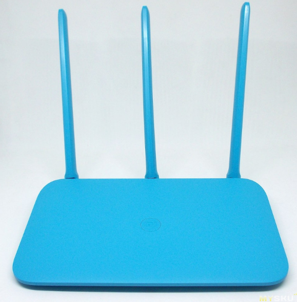 Xiaomi Router 4Q Review: a new budget router from a well-known