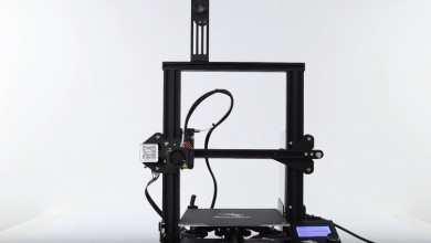 Creality 3D Ender 3 Review