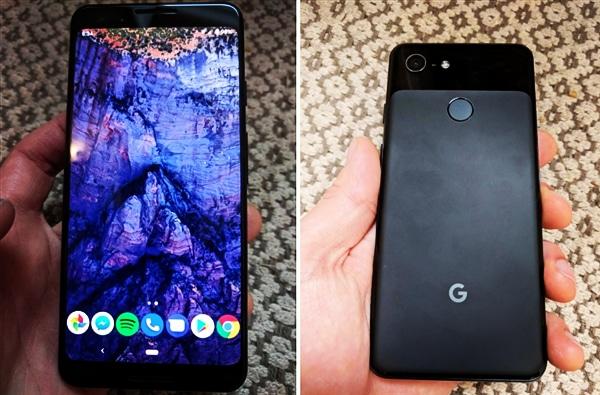 Google Pixel 3 Series