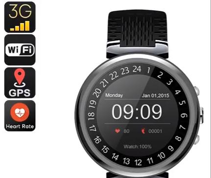 IQI i6 smartwatchc
