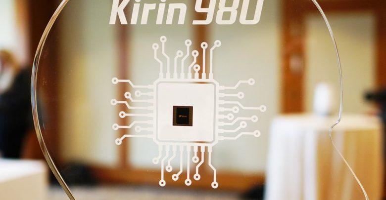 Kirin 980 featured