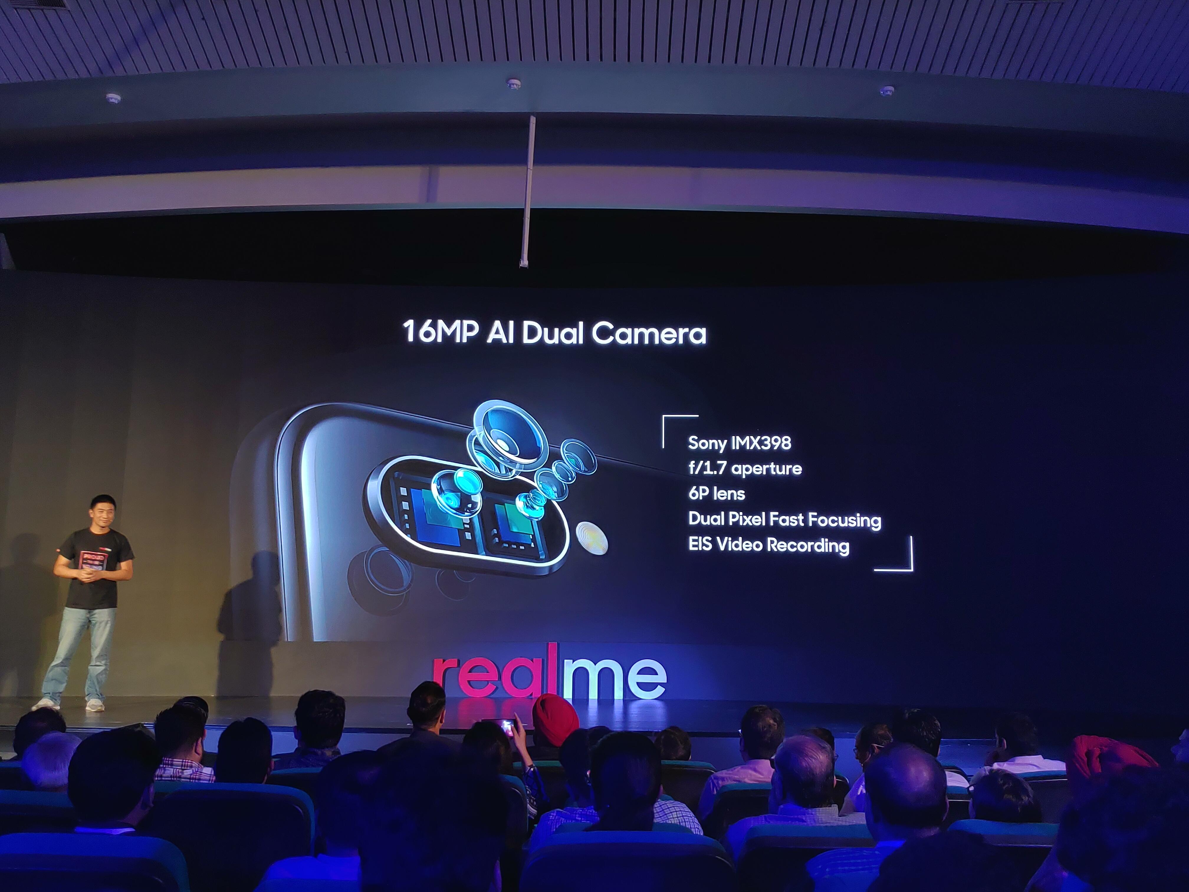 Realme 2 Pro Smartphone