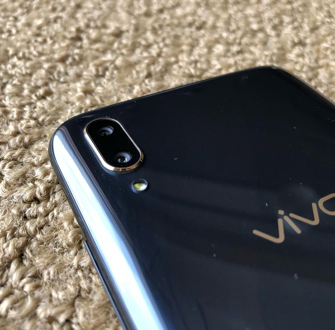 Vivo V11 Pro Smartphone