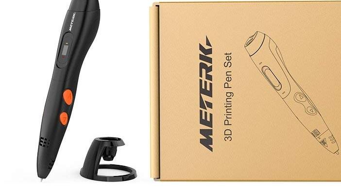 Meterk 3D printing pen