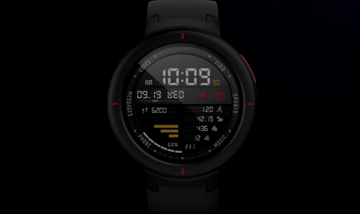 Xiaomi Huami Amazfit Verge Review Xiaomitoday Charger