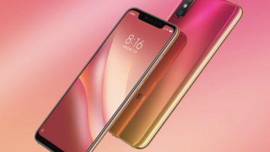 Xiaomi Mi 8 Pro Featured