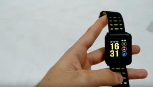 Diggro N88 Smartwatch Review: