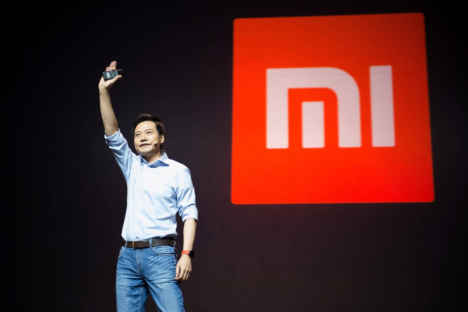 A fan sued Xiaomi for not keeping its promise to dine with its co-founder, Lei Jun