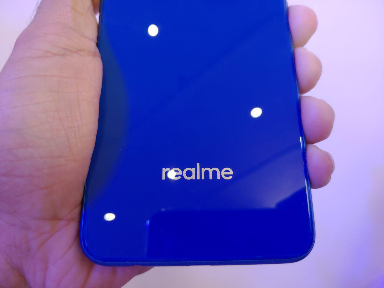 Realme C1 Smartphone