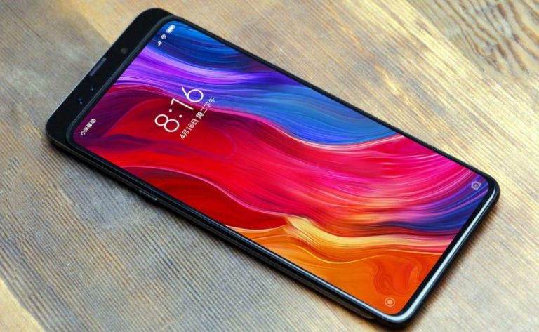 Specifications that the Xiaomi Mi MIX 3 could have