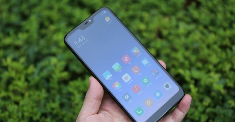An Image Of The Xiaomi Redmi Note 6 Pro Appears Online