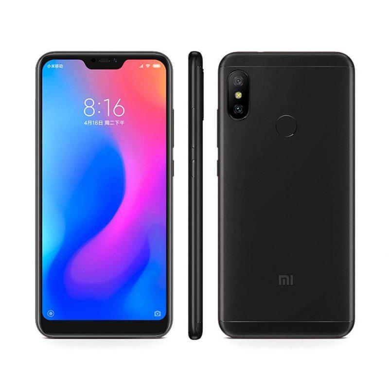 Xiaomi Mi A2 Lite, a2 mi