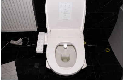Astounding Xiaomi Smart Toilet Seat Review Smartmi Xiaomitoday Beatyapartments Chair Design Images Beatyapartmentscom