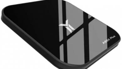 A95X PLUS TV BOX
