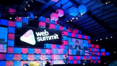 Web Summit Featured