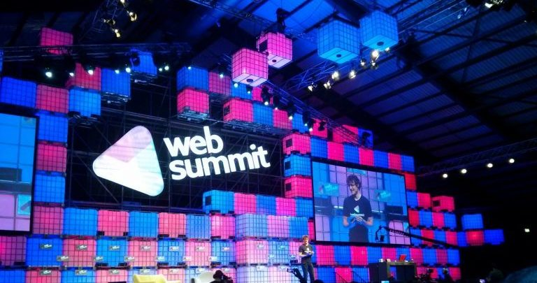Web Summit Featured