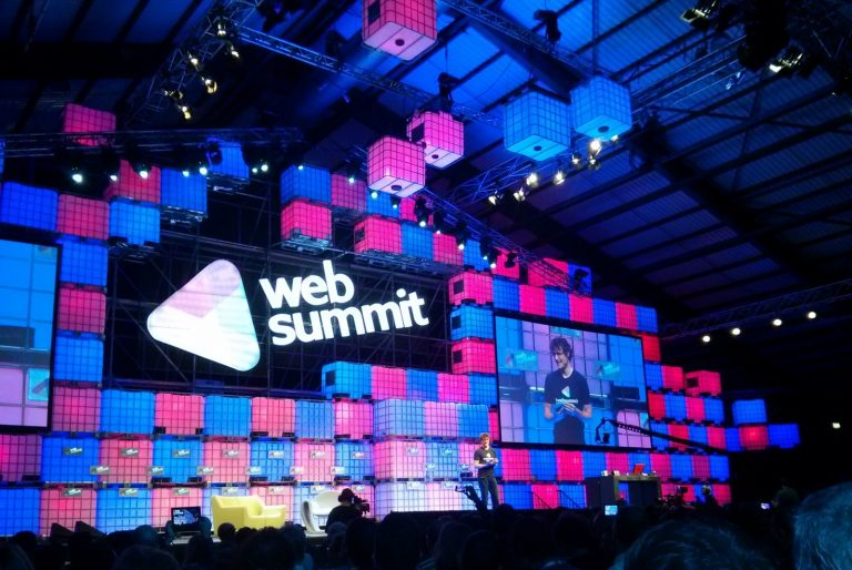 Lisbon Will Keep The Web Summit Until The Year 2028 For A