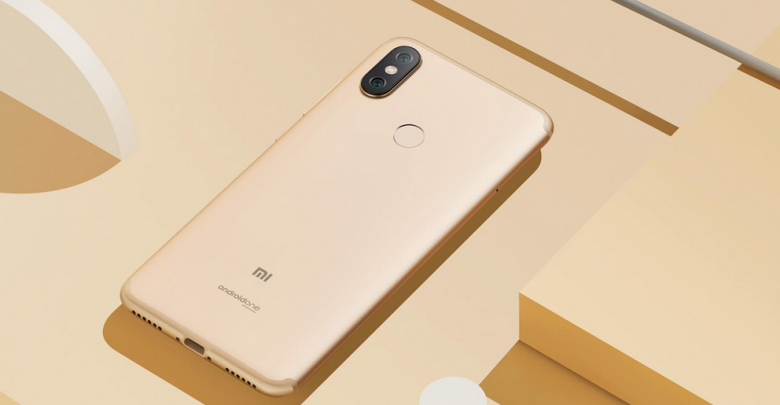 Xiaomi Mi A2 Featured
