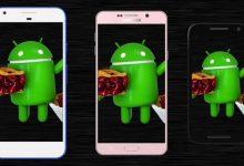 Xiaomi Mi MIX 2S Android 9.0 Pie
