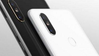 Xiaomi Mi MIX 2S Featured