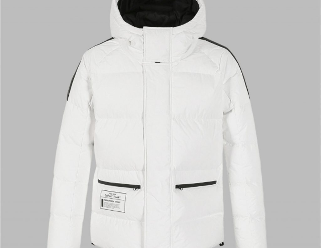 Xiaomi-Uleemark-Dupont-white edition