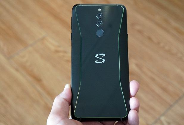 Especificaciones del Xiaomi Black Shark 2 Helo