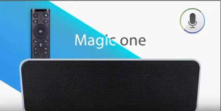 Scishion Magic One Soundbar TV