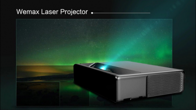 Wemax One Pro FMWS01C laser projector