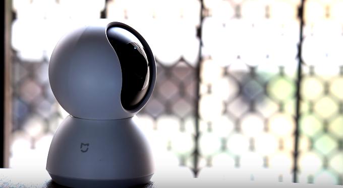 Xiaomi 360 Surveillance Camera