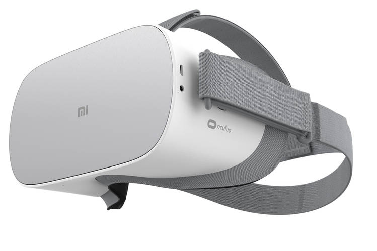 xiaomi mi vr standalone Super player