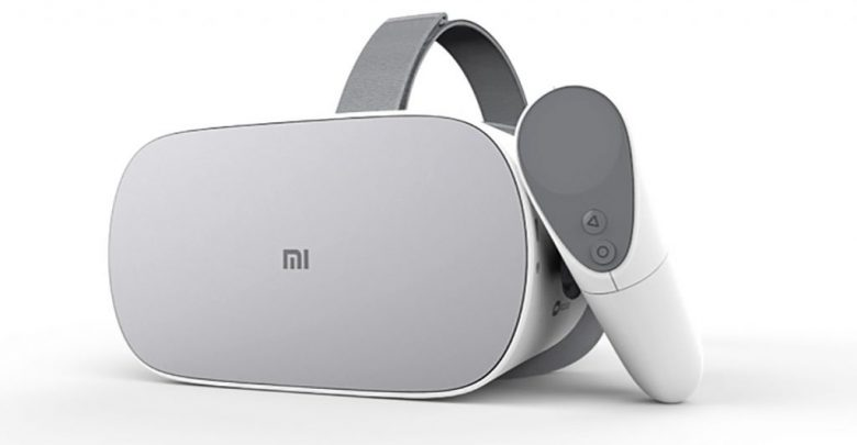 xiaomi mi vr standalone Super player Featured