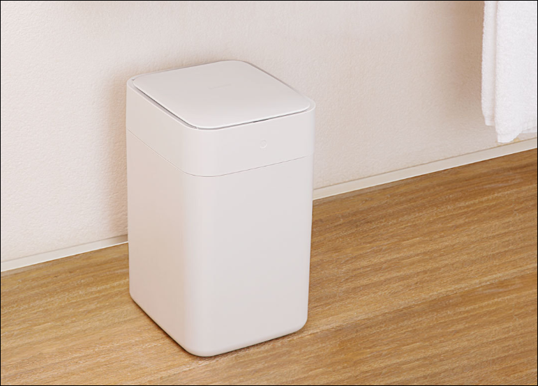 Townew T1 Touchless automatic motion sensor trash can