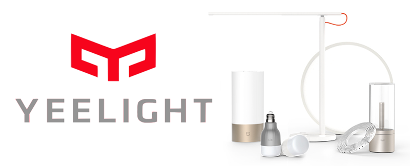 Xiaomi Yeelight arrives in India with its smart products