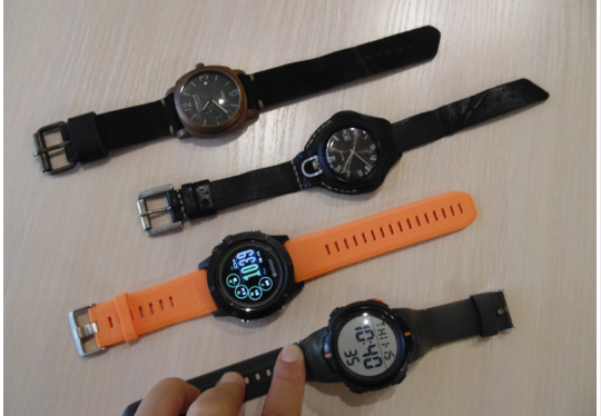 Zeblaze Vibe 3 Hr Review The Best Smartwatch Under 50 Xiaomitoday