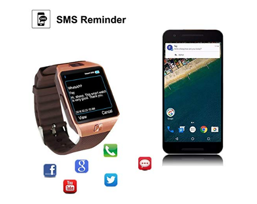 Aipker Smart Watches