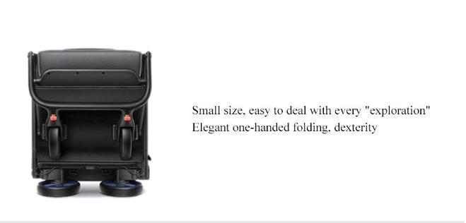 Xiaomi MiTu Stroller