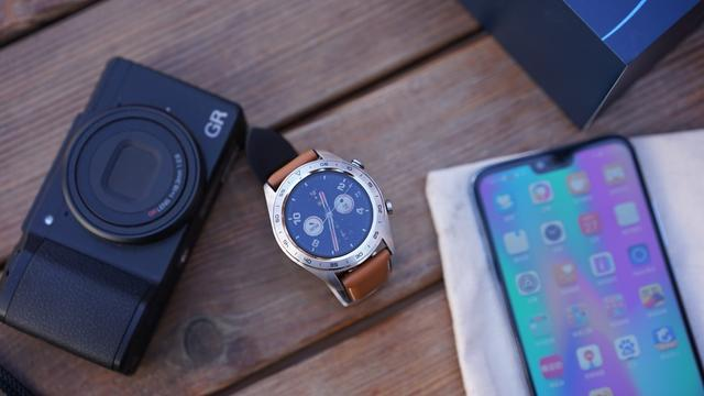 Super Deal Huawei Honor Watch Magic For Just 109 99