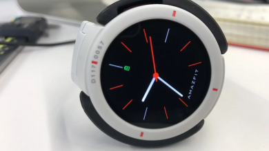 Huami AmazFit Featured
