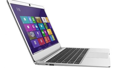 Jumper EzBook 3 Plus Notebook