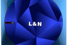 LN M2 DLP Mini Smart Projector