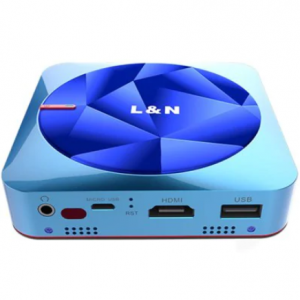 LN M2 DLP Mini Smart Projector