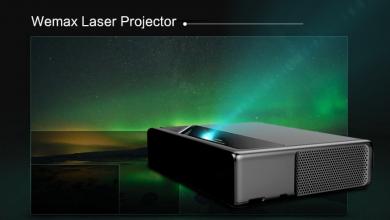 7000 Lumens Projector