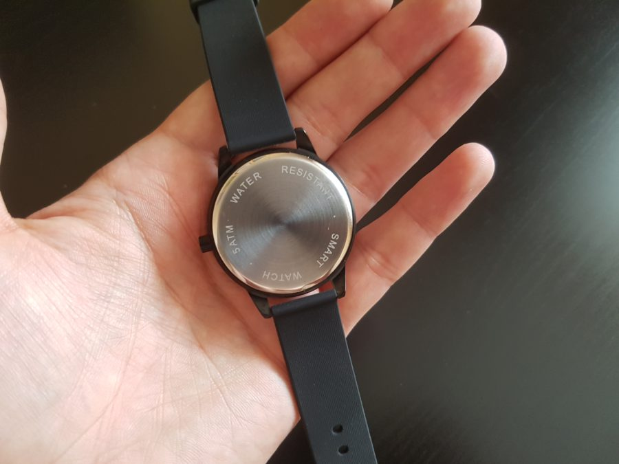 Lenovo Watch 9: Hybrid Smartwatch For Just $19 99 at