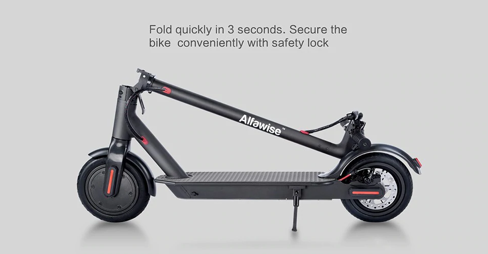 Mi Alfawise folding Scooter