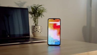 OnePlus 6T Featured