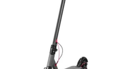 POMeIo P8 Folding Electric Scooter
