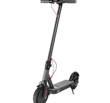 POMeIo P8 Folding Electric Scooter