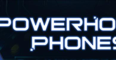 Powerhouse phones 12.12